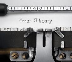 Racontez votre propre histoire